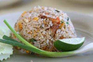 Gluten v rižu
